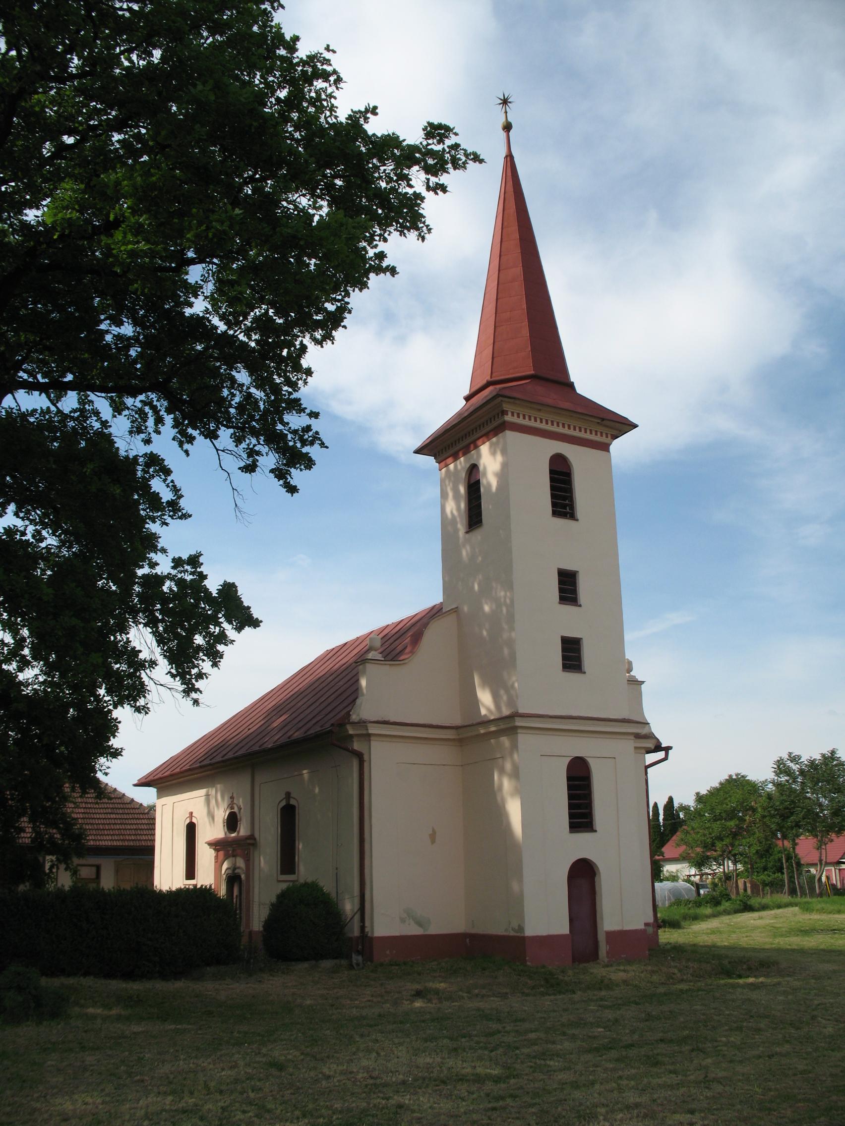 Vinodol_evanj_kostol_1