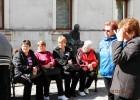 Horehronie – Liptov – Tatry, zájazd seniorov
