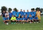 Futbalový turnaj o pohár starostu obce – 24.07.2016