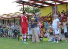 Turnaj o pohár starostu obce – 30.07.2017