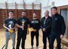 Nohejbalový turnaj o pohár starostu obce 2017