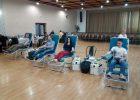 Odber krvi 2017