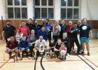 Spomienkový nohejbalový turnaj 2017