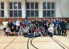 Vianočný volejbalový turnaj o pohár starostu obce Vinodol 2017