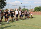 1. ročník minifutbalového turnaja o Pohár starostu Vinodol