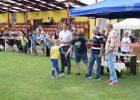 Turnaj o pohár starostu obce U13 2020