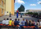 Deň detí v Materskej a Základnej škole vo Vinodole 2021
